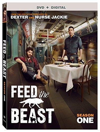 Feed the Beast: Season 1 [USA] [DVD]