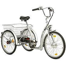 Amazonit Bici A Tre Ruote Per Adulti