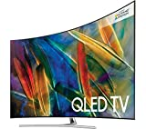 Samsung QE65Q8CAMT 65' Smart 4K Ultra HD HDR Curved QLED TV