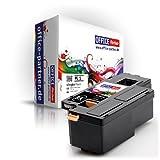 OFFICE-Partner Premium Toner kompatibel zu DELL C1660 BK schwarz geeignet für DELL C1660 / DELL C1660W
