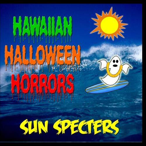 Hawaiian Halloween Horrors