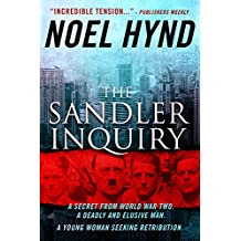 The Sandler Inquiry (English Edition)