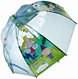 Ben & Holly's Little Kingdom - Dome Umbrella / Brolley