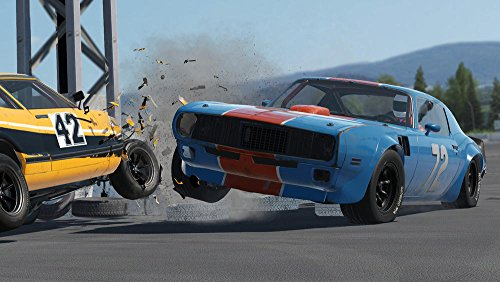 Zoom IMG-2 wreckfest deluxe edition playstation 4