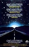 Encuentros en la Tercera Fase - 40º Aniversario (Edición Metálica) [Blu-ray]