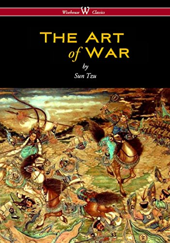 free kindle book The Art of War (Wisehouse Classics Edition)