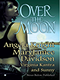 Over The Moon (Mageverse series)