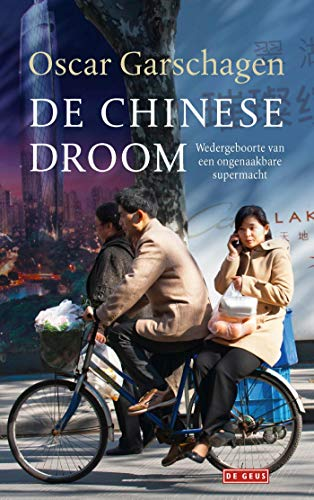 De Chinese Droom (Dutch Edition)