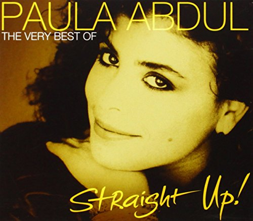 Straight Up! Very Best of