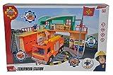 Simba 109258282 - Feuerwehrmann Sam...