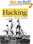 Hacking: The Next Generation