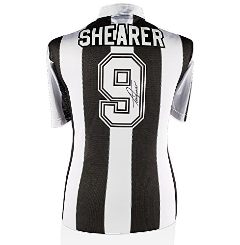 Alan-Shearer-Signed-Newcastle-Shirt-Number-9