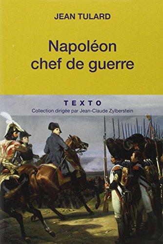 Napolon, chef de guerre