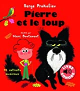 Pierre et le loup: 15 extraits musicaux