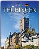 Horizont Thüringen - Bildband mit 240 Bildern auf 160 Seiten