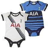 Tottenham Hotspur FC Baby Body Set mit Club Wappen gebraucht kaufen  Wird an jeden Ort in Deutschland