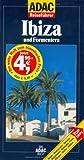 ADAC Reiseführer, Ibiza und Formentera - Manfred Wöbcke, Birgit Wöbcke