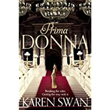 Prima Donna (English Edition)