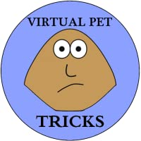 Virtual Pet i-Pou Tricks