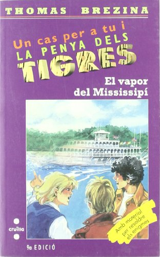 El vapor del Mississipí