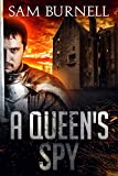 A Queen's Spy: Mercenary For Hire Book 1 - An unputdownable Historical Fiction Series - A Tale of Tudor Action and Adventure (English Edition)