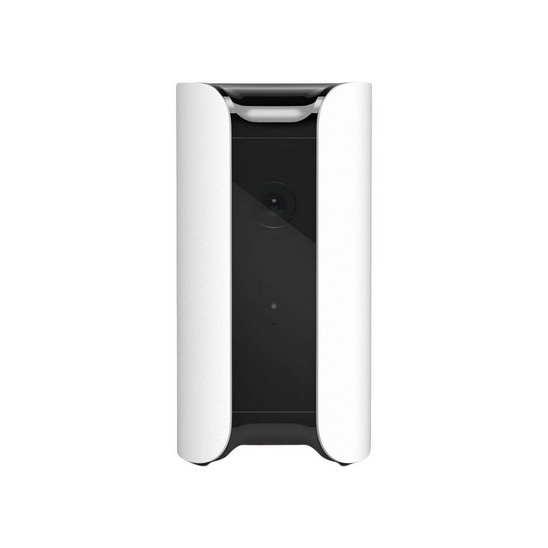 Canary All-in-One Home Security Device – Black