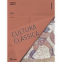 Proposta didàctica Cultura clàssica I ESO (2015) - 9788421857687