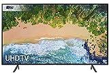 Samsung 4K Ultra HD Certified HDR Smart TV - Charcoal Black (2018 Model)