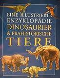 Dinosaurier & prähistorische Tiere - Douglas Palmer