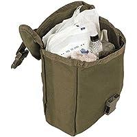 eLITe New Platoon First Aid Kit 17-teilig mit Tasche preisvergleich bei billige-tabletten.eu