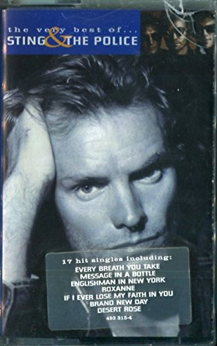 Very Best of Sting & Police [Casete]