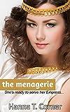 The Menagerie (Lesbian BDSM Erotic Romance Novella) (English Edition)