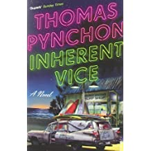 Inherent Vice by Pynchon, Thomas [05 August 2010]