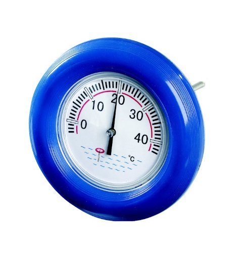 Schwimmbad (Whirl-) Pools deluxe Große Skala thermometer