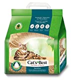 Cat's Best 29776 Katzenstreu Green Power, 2,9 kg