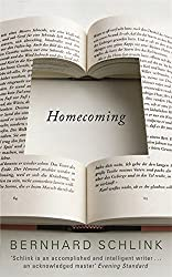 Homecoming by Catrin Collier (2003-03-20)