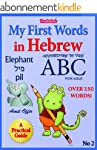 How to Say in Hebrew  (Over 150 First...