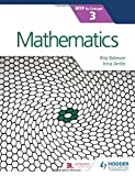 #10: Mathematics for the IB MYP 3 (Myp By Concept 3)