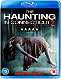 Haunting in Connecticut 2: Ghosts of Georgia [Blu-ray + UV Copy] [2013]