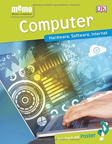 Laufwerke Computer-hardware (memo Wissen entdecken. Computer: Hardware, Software, Internet. Das Buch mit Poster!)