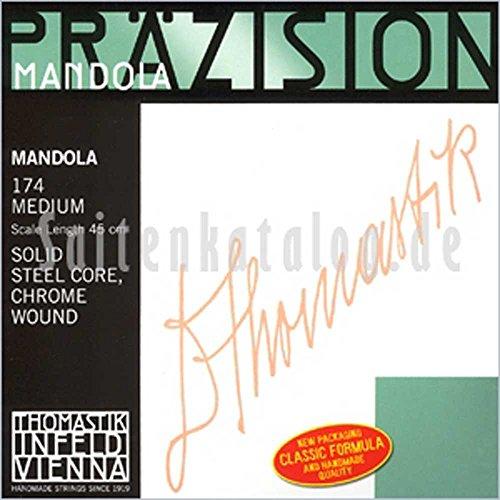 THOMASTIK 174W MANDOLA (GDAE) LIGHT