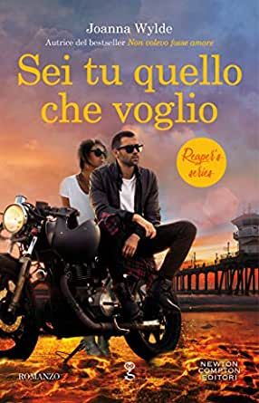 Sei tu quello che voglio eBook: Wylde, Joanna: Amazon.it: Kindle Store