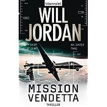 Mission Vendetta: Thriller (Ryan Drake Series 1)