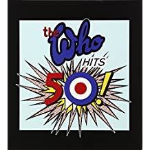 The Who Hits [+T Shirt]