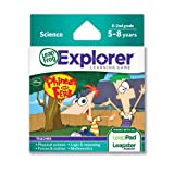 Leap Frog Disney Phineas and Ferb - Juego