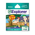 LeapFrog - Explorer - Learning Game -...