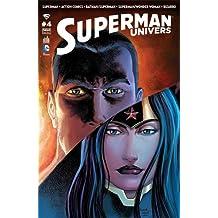 Superman Univers 04
