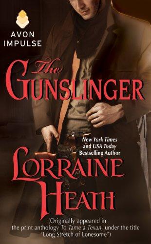 The Gunslinger (English Edition)
