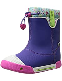 KEEN Kids' Encanto 365 WP-T Hiking Boot