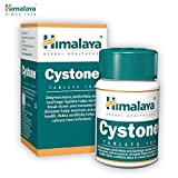 Himalaya  Herbal Healthcare Cystone, Integratori per cistite e supplemento per l'infezione del tratto urinario, 100 compresse, 30 g